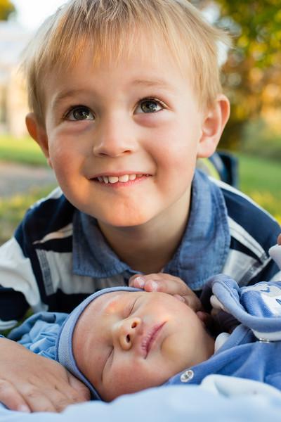Babyshooting im Spital