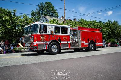 Garrettford Drexel Hill Fire Company