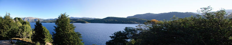 Lago Alumine