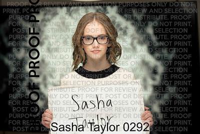 Sasha Taylor