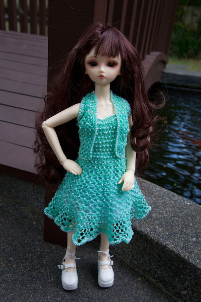 Megu Doll