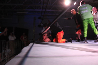 Xtreme Wrestling Alliance Thursday Night Throwdown August 23, 2018
