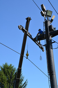 Freshening-Up Chairlifts