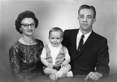 1960-1965 Newark, Ohio
