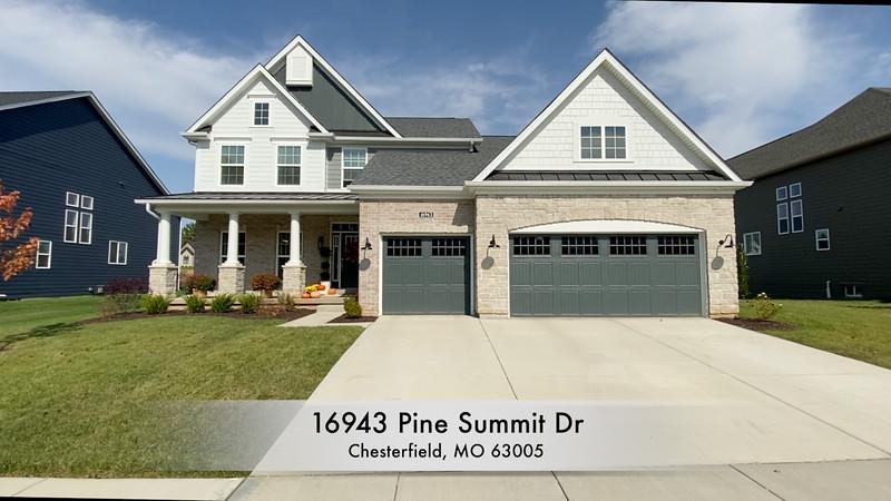 16943 Pine Summit Dr