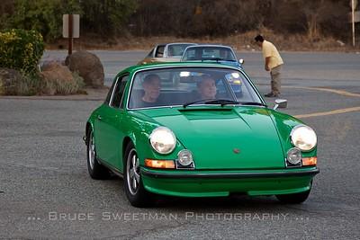 Porsche Rennsport Reunion V - Baja Cantina & Beyond