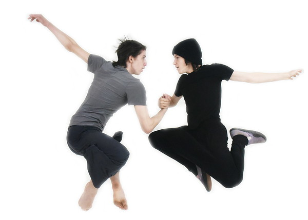 2020-02-29 Dancer Shootout - Stone & Eli