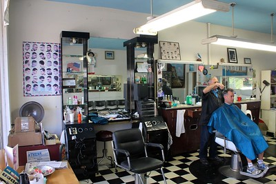 SPIROS BARBER SHOP-FILES-NOT CLEARED