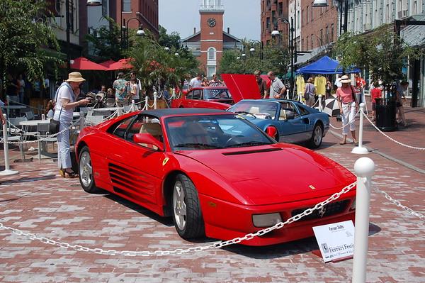 Ferrari Show 2006
