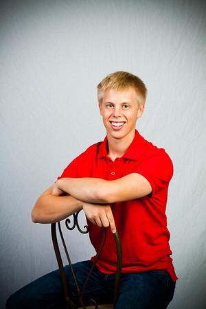 Chad Moklestad