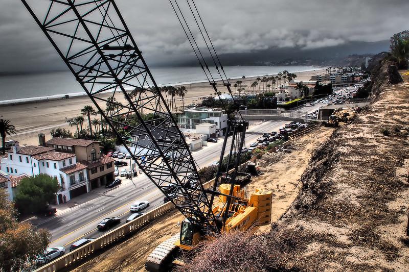 June 12 - California Incline_ Santa Monica.jpg