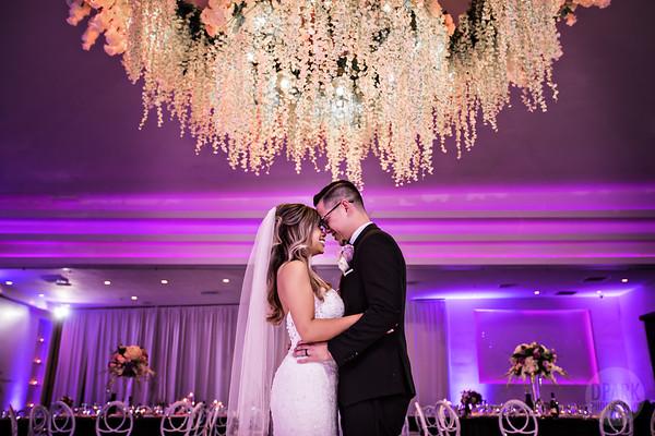 Kathleen & Bryan Wedding