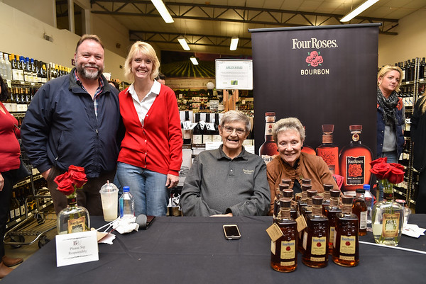 Four Roses - 12/11