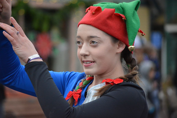 2018 Jville Christmas Parade
