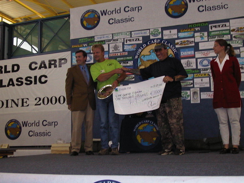 WCC00-prizegiv-Prize giving 16 - Biggest fish