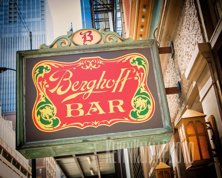 The Berghoff Restaurant