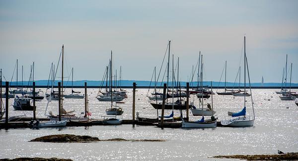 Camden/Bar Harbor