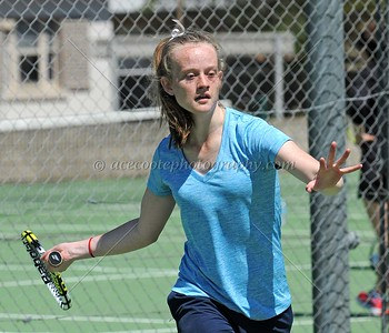 Kingston Tennis 17/10/2015