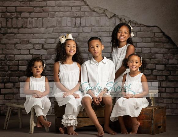 Dasha Kids PROOFS