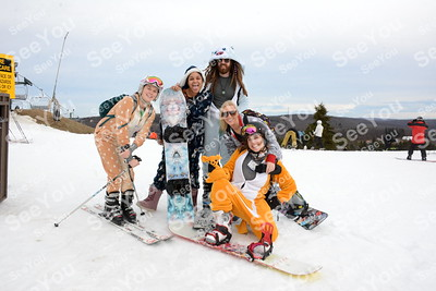 Photos on the slopes 1-11-2020