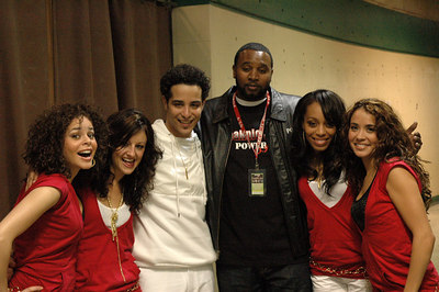 """Freaknic Jam featuring """"Bow Wow"""" March 25, 2006"""