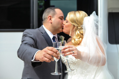 Dana & Mike Wedding