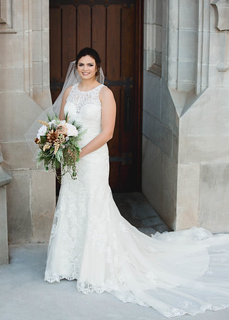 Posey Bridal