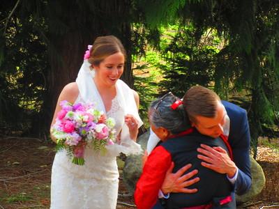 2019 Sarah and Julian Wedding