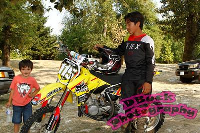 8-9-18 Thursday Night Motocross