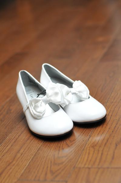 Lexie's Shoes