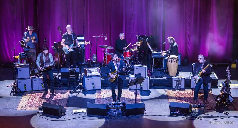 Dan Auerbach & The Easy Eye Sound Revue--Palace Theatre, St. Paul,