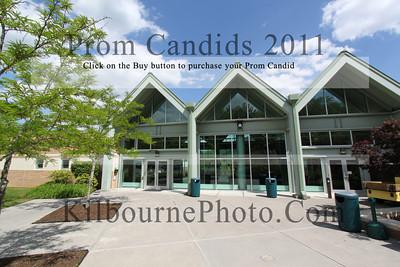 PV Prom Candids & Grand March 2011
