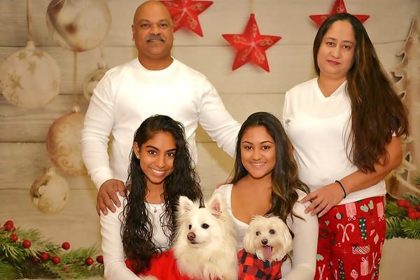 Tulshi Family