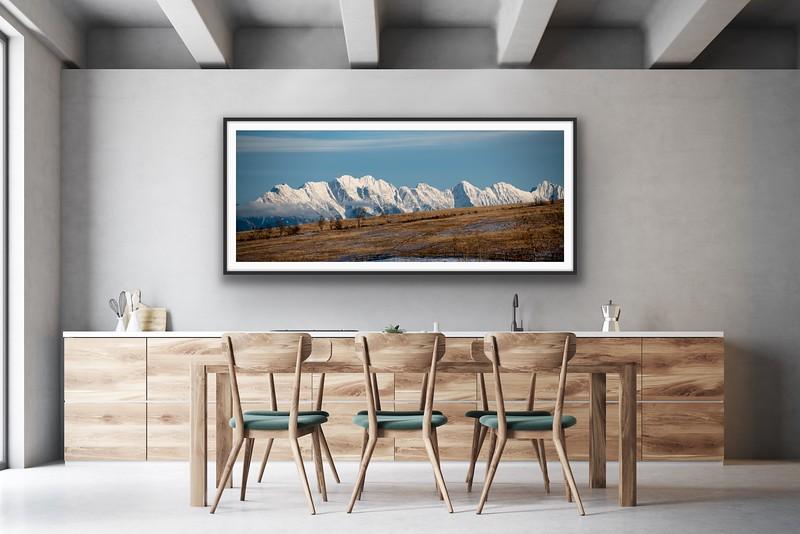 'Horizons' Fine Art Print Framed/Unframed