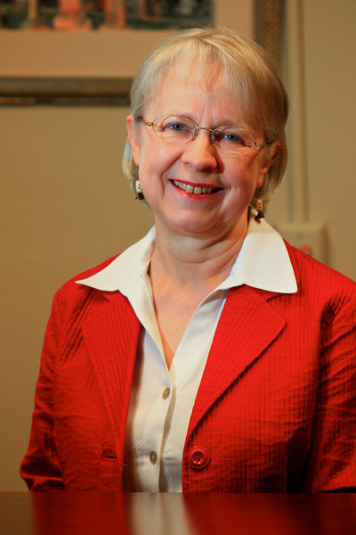 June Hobbs; March 2011.