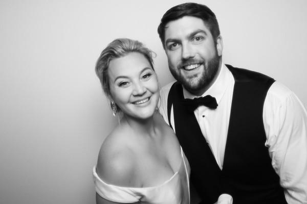 September 26, 2020 wth Grant & Bridget