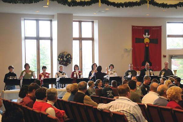December 14, 2008 - Worship Service