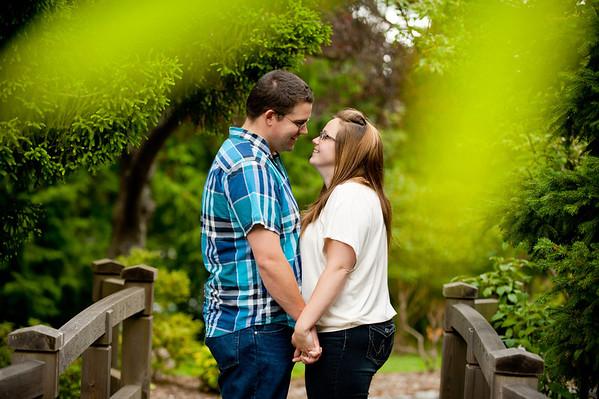 Ashley & Sean | Engaged