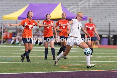 Girls Soccer: Maury vs. Stone Bridge 6.12.15 (by Chas Sumser)