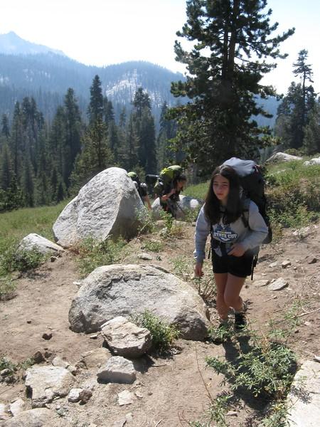 Ariana on the trail.jpg