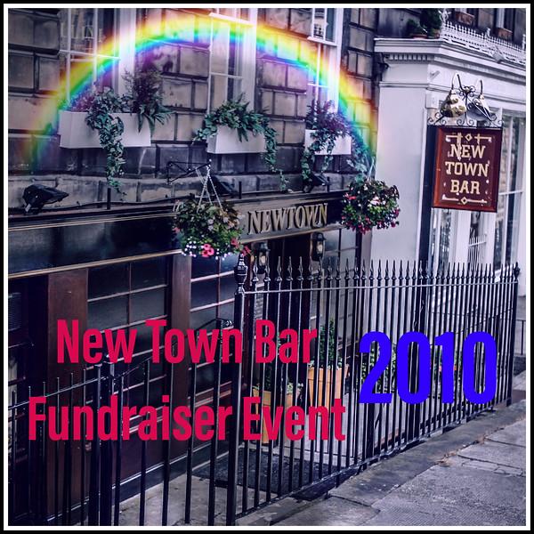 New Town Bar Fundraiser Event 2010