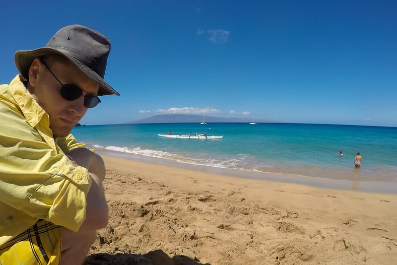 DCIM\100GOPRO\GOPR2512. Maui, Day 3: Beach day at Kahekili Beach Park!