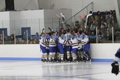 STMA boys hockey 12-18-13