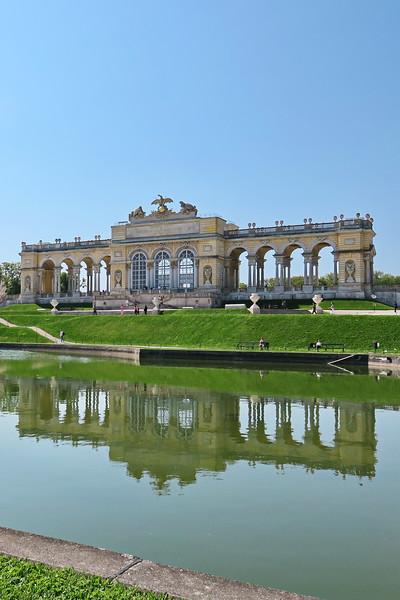 Eastern Europe 2016 - Austria - Vienna