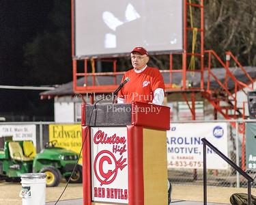 CHS Wilder Stadium Public Meeting