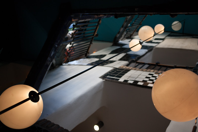 Hundertwasser House, Vienna