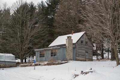 Cabin Rummage