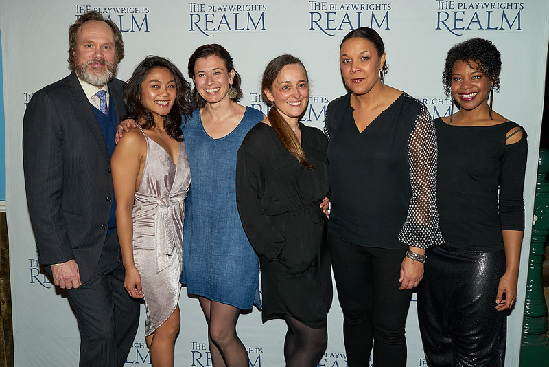 Playwright Realm Opening Night The Moors 400.jpg