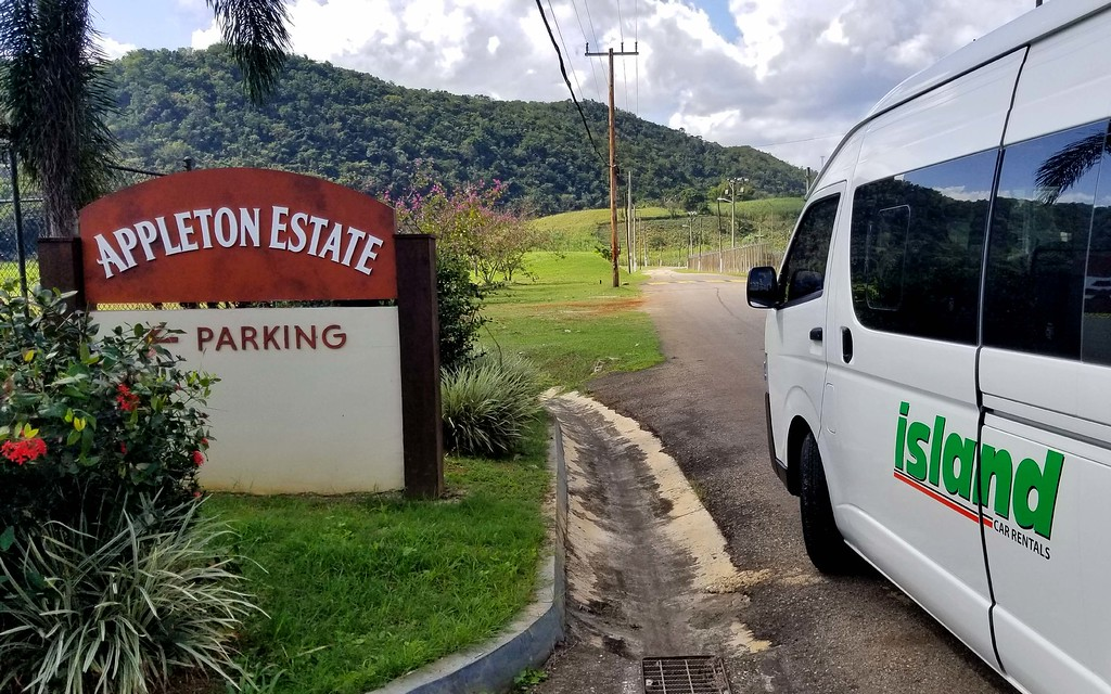The Best Places to Visit in Jamaica: Appleton Estate