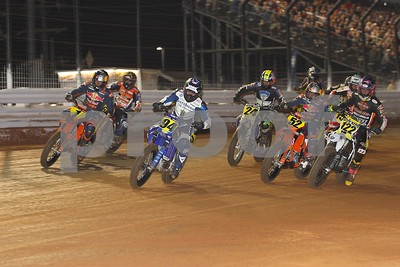 Williams Grove Half-Mile, Sept. 7, 2019